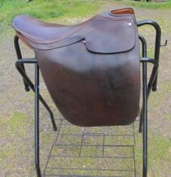 saddle seat 2
